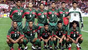 """""""الكاف"""" يعين مغربيا ضمن السفراء الأساطير لبطولة """"الشان 2018"""""""