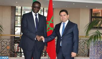 """السنغال تجدد التأكيد على دعمها """"الراسخ والثابت"""" لمغربية الصحراء"""