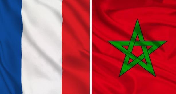 """باريس ترغب في مواصلة """"تعميق الشراكة الاستثنائية"""" القائمة مع المغرب"""