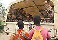 Medi Investigation > Côte d'Ivoire : le quotidien des militaires marocains de l'ONUCI