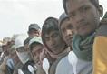 Medi Investigation > Avec les réfugiés de Ras Jedir, à la frontière tuniso-libyenne