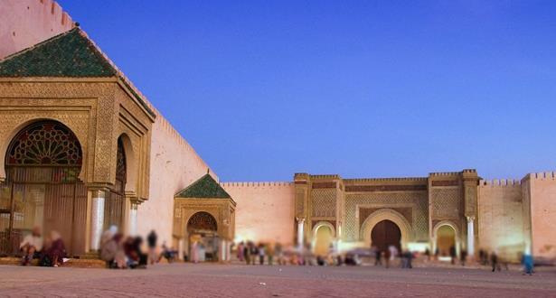 إطلاق تطبيق هاتفي للتعريف بالمعالم السياحية لمكناس