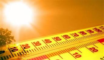 درجات الحرارة المرتقبة السبت 18 غشت