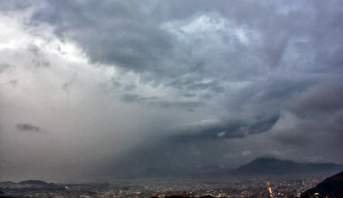 Ciel nuageux et températures en baisse ce mardi 21 janvier