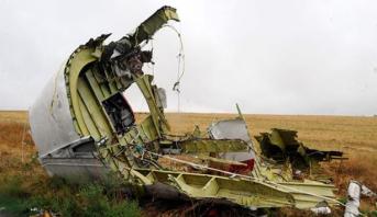 المحققون في كارثة الطائرة الماليزية بأوكرانيا ينشرون اتصالات هاتفية جديدة