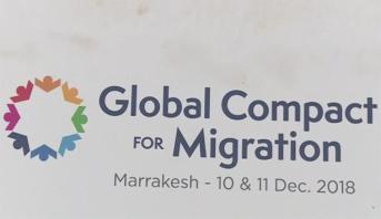 Ouverture à Marrakech de la Conférence intergouvernementale pour l'adoption du Pacte mondial sur les migrations