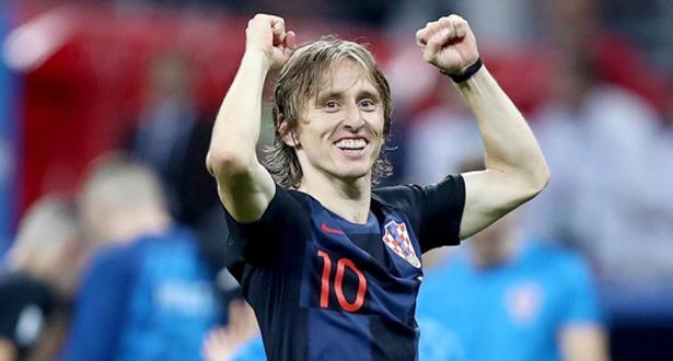 تصفيات كأس العالم 2022.. مودريتش يعود إلى قائمة كرواتيا بعد تعافيه من الاصابة
