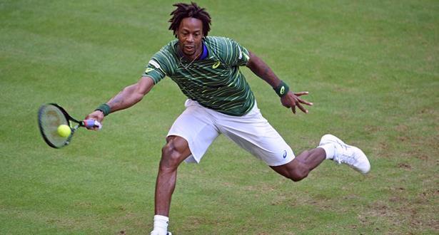 Tennis: Monfils éliminé dès le 1er tour à Roland-Garros, une première depuis 2005