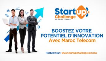 اتصالات المغرب تطلق برنامج الإبداع الموجه للشركات الناشئة (ستار تاب)