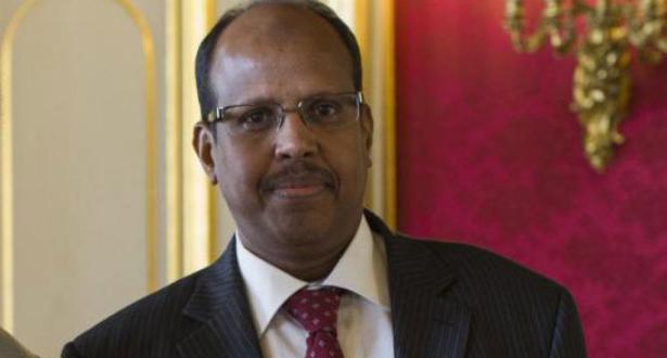 Lutte contre la Covid-19 : le ministre djiboutien des AE remercie vivement le Roi Mohammed VI