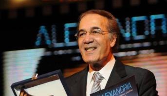 Mort de l'acteur égyptien Mahmoud Yassine à 79 ans
