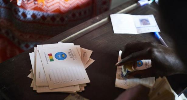 مالي.. تأجيل موعد الانتخابات التشريعية بسبب إضراب القضاة