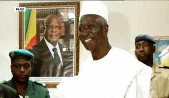Mali: un ancien ministre de la Défense nommé président de transition