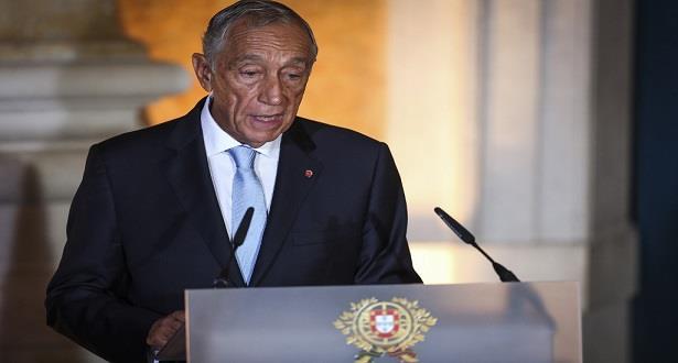 Coronavirus: le président portugais décide de se mettre en quarantaine