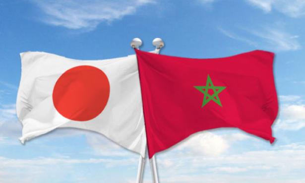 المغرب واليابان يبحثان آفاق التعاون في مجالات الكهرباء والماء الصالح للشرب والتطهير السائل