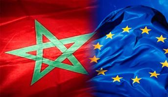 ستراسبورغ .. وفد برلماني مغربي يجري مباحثات مع ممثلين عن المجموعات السياسية بالبرلمان الأوروبي