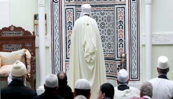 بروكسل : إبراز النموذج المغربي للتدين