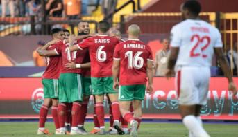 Sélectionneur namibien: le Maroc est capable de remporter le titre