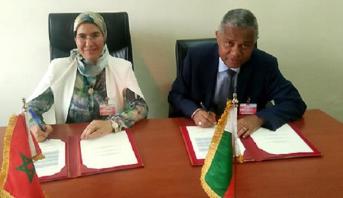 نيروبي .. التوقيع على مخطط للتعاون بين المغرب ومدغشقر في مجال البيئة