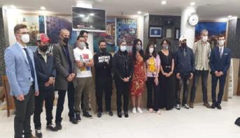 Coronavirus: les Marocains bloqués en Éthiopie entament leur retour au Royaume