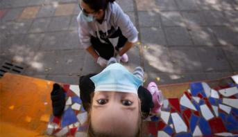 Covid-19/Espagne: le port du masque obligatoire à partir de 6 ans