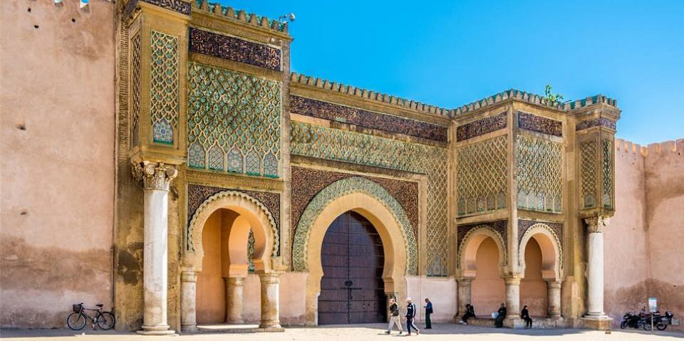 Meknès déclarée sans Covid19