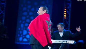 Le chanteur libanais Melhem Barakat n'est plus