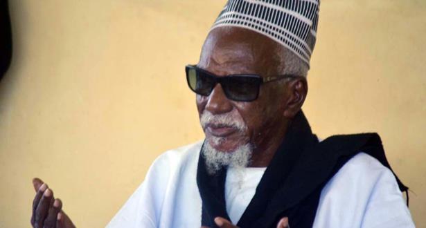 السنغال: وفاة الخليفة العام للطريقة المريدية سيرين سيدي مختار امباكي