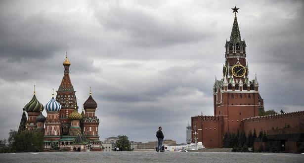 Euro: Moscou ferme sa fan-zone à cause d'une résurgence du Covid