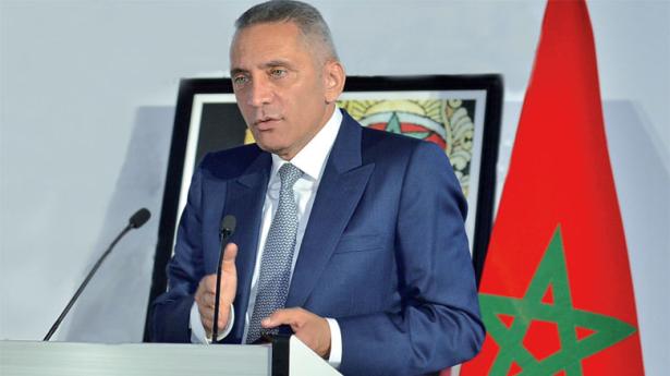 """Aéronautique/Covid-19: Le Maroc sortira encore """"plus fort"""" de la crise"""