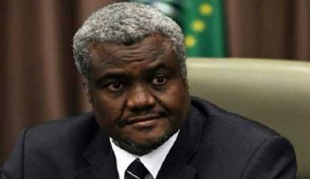 رئيس مفوضية الاتحاد الإفريقي في الحجر الصحي بعد إصابة أحد معاونيه بفيروس كورونا