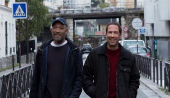 Festival de Cannes : le duo Toledano-Nakache attire l'attention