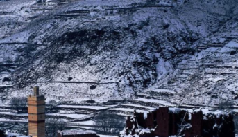 Météo: chutes de neige sur les sommets ce samedi