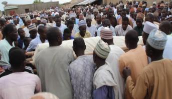 """نيجيريا: مقتل 19 من الرعاة على يد جماعة """"بوكو حرام"""""""