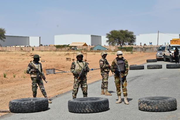 Niger: 2,1 millions de personnes ont besoin d'une aide d'urgence