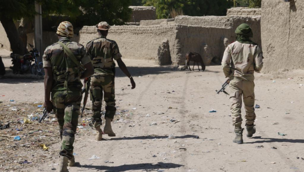 Niger: 17 morts et 11 disparus dans une attaque