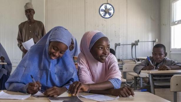 Le Nigeria compte 65 millions d'analphabètes