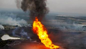 Nigeria: 7 morts dans une explosion sur un site pétrolier