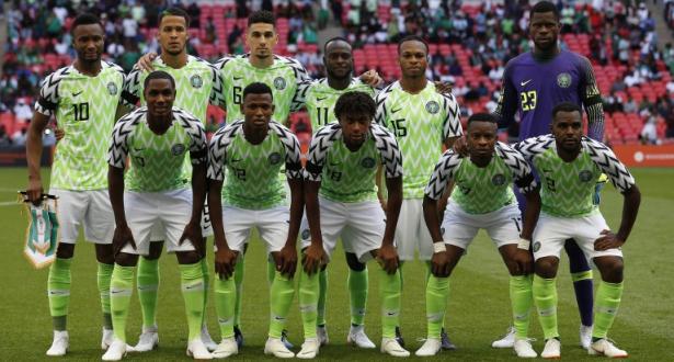 كأس إفريقيا للأمم 2019 .. نيجيريا تكشف لائحة المنتخب