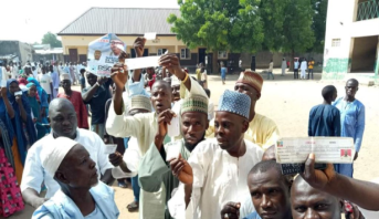 Nigeria:  deux morts dans des violences électorales