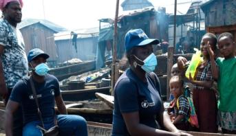 Nigeria: une épidémie de la fièvre jaune fait 172 morts