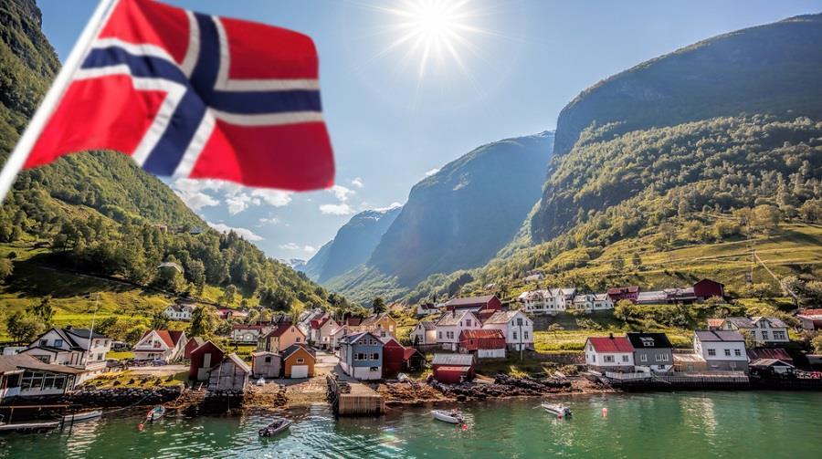 La Norvège étend la vaccination aux 12-15 ans