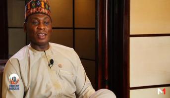 Objectif Russie > Interview avec Daniel Amokachi & Focus sur l'équipe de Nigeria