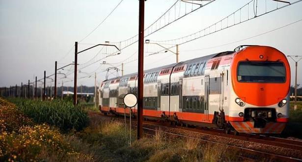 الإعلان عن موعد الاستئناف التدريجي لحركة القطارات المكوكية السريعة بين الدار البيضاء- الميناء ومطار محمد الخامس