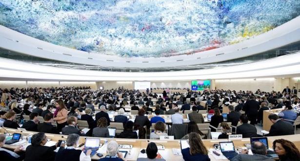 مجلس حقوق الإنسان .. مجموعة دعم الوحدة الترابية للمغرب تبرز وجاهة مبادرة الحكم الذاتي