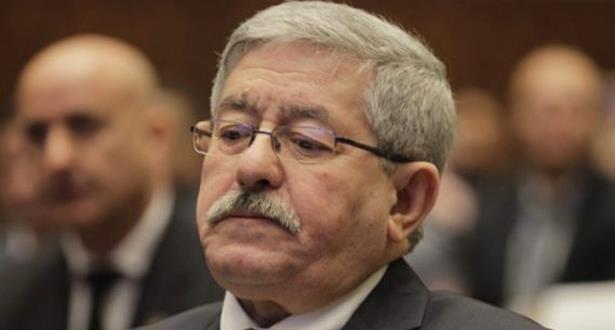 مثول الوزير الأول السابق أحمد أويحيى وعدد من الوزراء أمام قاضي التحقيق بشأن قضايا فساد