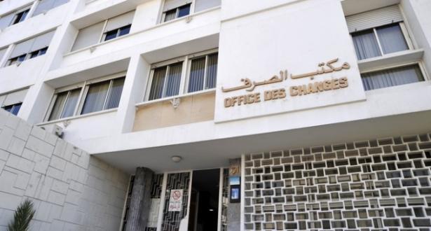 Maroc: allègement du déficit commercial de 1,9% à fin avril