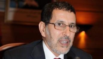 Le Président malien reçoit à Bamako Saâd Eddine El Othmani