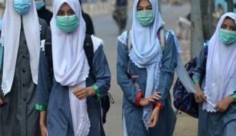 باكستان تعلن إغلاق جميع المؤسسات التعليمية لاحتواء جائحة كورونا