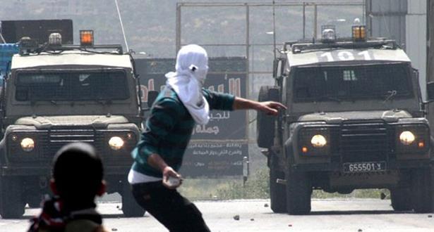 Un palestinien tué par des tirs israéliens à Al-Qods